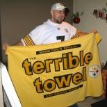 terrible towel